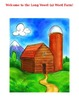 Common Core Language Arts--Unit 5: Kindergarten Phonics &