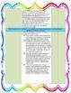 COMMON CORE MATH STANDARDS CHECKLIST 4TH GRADE