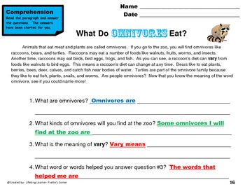 COMMON CORE Omnivorous Checkers Game (First Hundred FRY Words #65-100)