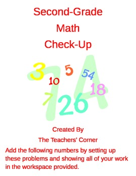 Common Core Second-Grade Math Review: Number and Operations in Base Ten