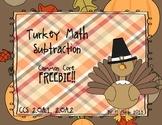 COMMON CORE Second Grade Math FREEBIE