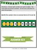TEI Technology Enhanced Item Practice COMMON FACTORS VA SOL 4.5, 5.6, 6.6