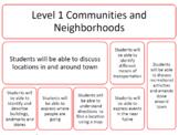 COMMUNITIES AND NEIGHBORHOODS COMPLETE UNIT (SPANISH)
