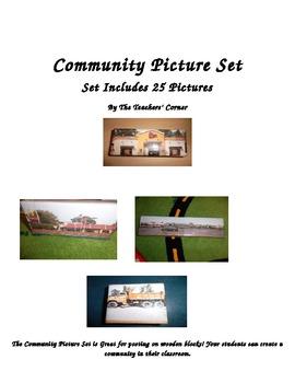 Community Picture Set