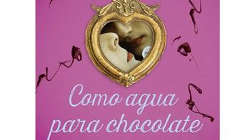 COMO AGUA PARA CHOCOLATE PRESENTATION.