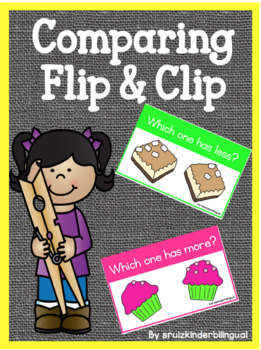 COMPARING FLIP & CLIP within 10