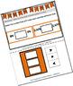 TEI Technology Enhanced Item Printable Practice COMPARING