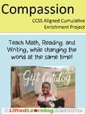 COMPASSION Enrichment Project (Help Your Class to Give Back!)