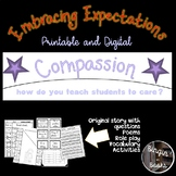 COMPASSION - Teaching our students to be Compassionate - D