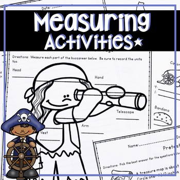 COMPLETE 2 WEEK MEASUREMENT UNIT FOR 2ND GRADE CCSS