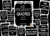 COMPLETE BUNDLE (9) OF INSPIRATIONAL QUOTES