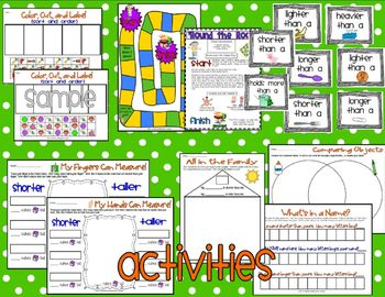 COMPLETE Common Core Kindergarten Math Curriculum!
