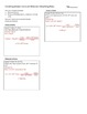 COMPLETE DONE-FOR-YOU CHEMISTRY LESSON: Converting between Molecules and Grams