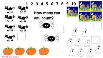 COMPLETE EYFS HALLOWEEN PLANS AND ACTIVITY PACK