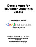 COMPLETE Google Apps Bundle