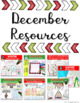 COMPLETE Holiday Reading & Writing (ELA) Bundle for Middle School