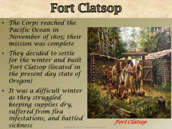 COMPLETE Lesson Plan Unit: Challenges of the Early Republic 1789-1828