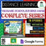 COMPLETE MAGIC SCHOOL RIDES AGAIN BUNDLE Video Guides Goog