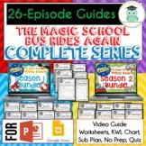 COMPLETE Magic School Bus Rides Again 26 EPISODE BUNDLE Vi