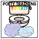 COMPLETE Potty Training Toolkit