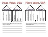 3RD GRADE (VA)- Math Notebook Set
