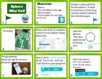 COMPLETE Sphero Card Set Bundle *New!*