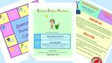 COMPLETE Summer Speech Game Program