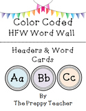 COMPLETE Word Wall Package