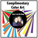 COMPLIMENTARY COLORS POWERPOINT