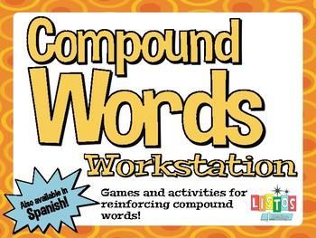 COMPOUND WORD Workstation