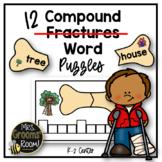 COMPOUND WORDS: A PUZZLE CENTER