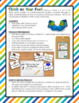 COMPOUND WORDS Literacy Center  Compound Words Puzzles  Shoes and Feet Theme