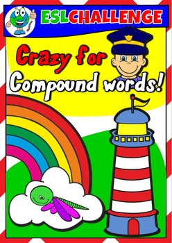 COMPOUND WORDS PACKAGE