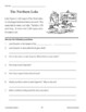 COMPREHENSION QUICKIES: UNIT 3