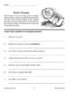 COMPREHENSION QUICKIES: UNIT 6