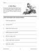 COMPREHENSION QUICKIES: UNIT 8