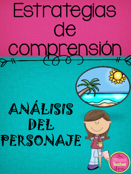 COMPREHENSION STRATEGIES IN SPANISH