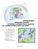 Anti-Bullying and Kindness Free FUN ACTIVITIES - Unicorn J