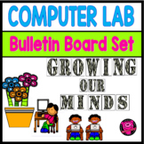 Computer Lab Posters