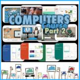 Computers Course - Part 2
