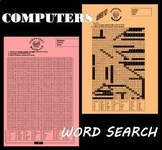 COMPUTERS WORD SEARCH