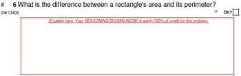 Grades 3-10: CONCEPT questions in Common Core grade-domain order: 13 pgs