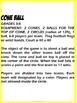 CONE BALL