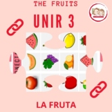 CONECTA 3: LA FRUTA (Tic, Tac, Toe: The Fruit)