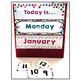 CONFETTI Classroom Decor Calendar