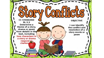 CONFLICT & RESOLUTION