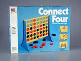 CONNECT FOUR TEMPLATE