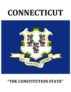 CONNECTICUT FACTS UNIT (GRADES 3 - 5)