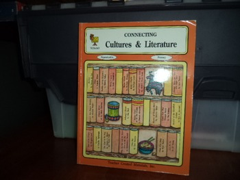 CONNECTING CULTURES - LITERATURE  ISBN1-55734-347-0