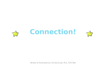 CONNECTION: Social Story